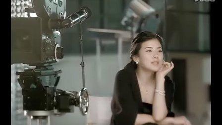 李宝英06年12月Lacvert護膚品广告