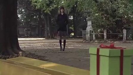 ケータイ刑事 銭形愛 08