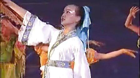 少儿舞蹈视频    春晓