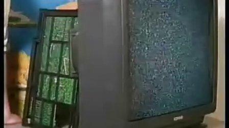 彩色电视机常见故障排除1