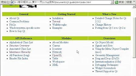ARM嵌入式Linux培训视频,51 用户界面编程-Qtopia(Embedded)之三