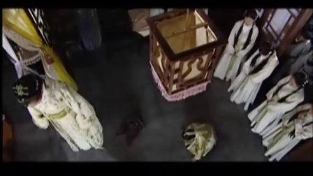 07版《梁山伯与祝英台》20集