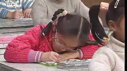 小学一年级数学优质课观摩视频《分一分》_沈洁