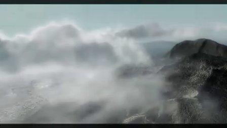 《汤姆克兰西之鹰击长空》显卡性能测试视频