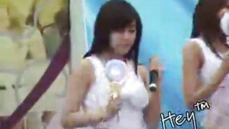 080322 青少年同心Festival 少女时代 Kissing You 主拍Tiffany