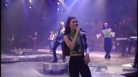 欧美巨星Shania Twain(仙尼娅唐恩)——Come On Over