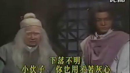 《郑伊健》金蛇郎君20集全14国语VCD