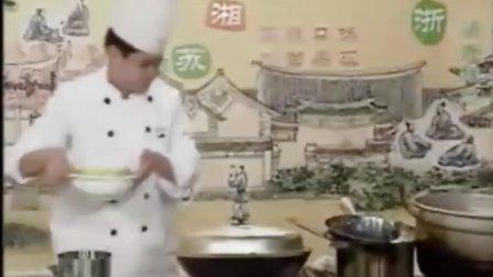 教你做菜——彩凤入冬林