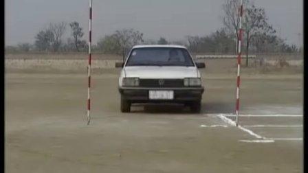 汽车驾驶下 16-三、6、通过限制门