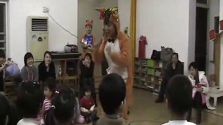 回龙观彩虹桥少儿艺术表演培训班公开课