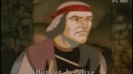 莎士比亚名剧动画,英文版,03(1)