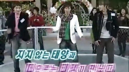 [韩饭自制] 06年允浩情书舞蹈合集