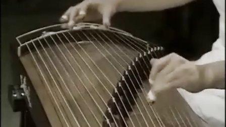 古筝视频教程28