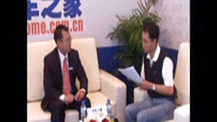 上海车展专访——奔驰