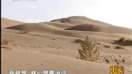 走遍中国黄沙远去草木香