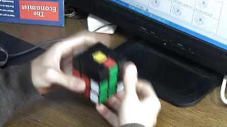魔方小站魔方高级玩法视频演示201之f2l29fs