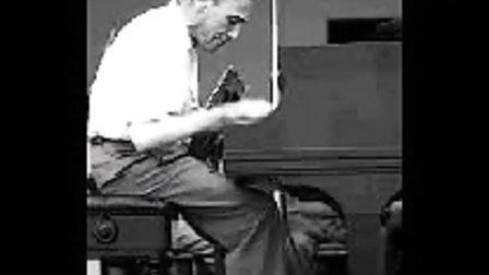 布莱洛夫斯基Brailowsky 肖邦船歌Op60,升F大调