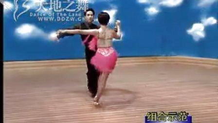 跟名师学舞蹈之恰恰恰13