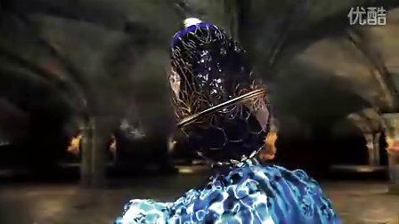 Mul《圣域2 堕落天使》CG影像