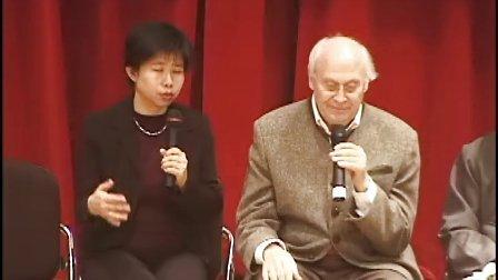 薪火相传(5-3)海宁格大师台湾家庭系统排列现场