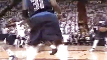2006年NBA总决赛韦德集锦