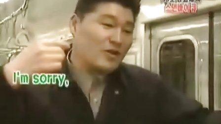 FIN.K.L 2001 99CM系列游戏全集(22期)——010107 地铁篇
