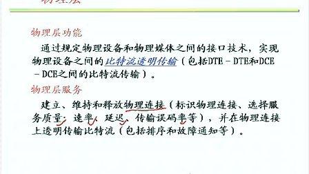 计算机网络(东南大学)12
