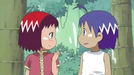 热带雨林的爆笑生活OVA02