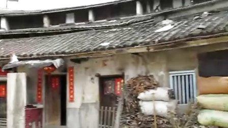 水美楼:福建漳州市诏安县官陂镇客家土楼