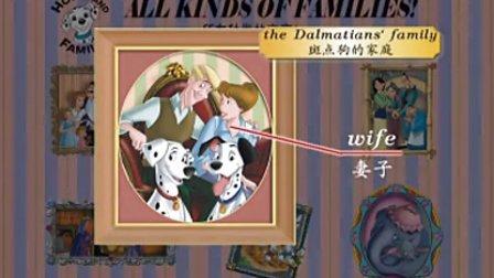 迪士尼神奇英语3-1-5