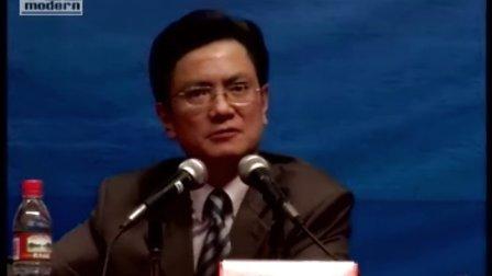 中国强大的真正希望---浙江大学郑强演讲(上)