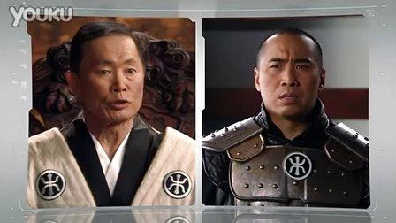 红色警戒3日本部分真人CG动画5