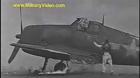 美国航母飞机起降事故