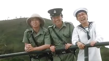 龙咁威2之皇母娘娘呢  粤语