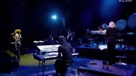 张靓颖.-.印象西湖雨.20090926东京喜多郎音乐会LIVE