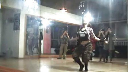 蒂恩(DN )爵士舞—《爵士舞入门》视频10