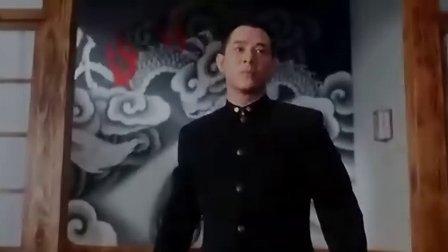 【香港】94【精武英雄】李连杰巅峰动作大片【国语高清】【程林】