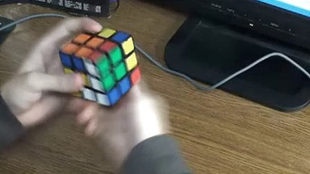 魔方小站魔方高级玩法视频演示201之pll61fs