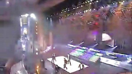 041210 15届汉城音乐大赏神话得奖+表演