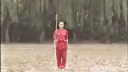 【中国武术段位制教材】长拳15
