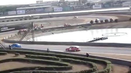 08年全国汽车场地锦标赛之决战上海天马(1600cc)