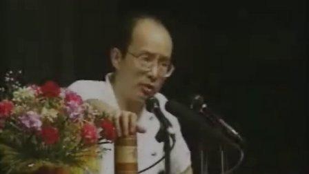周弘家长培训 赏识教育02