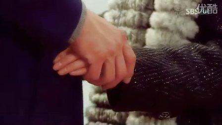 明星的恋人 MV-- KISS集锦