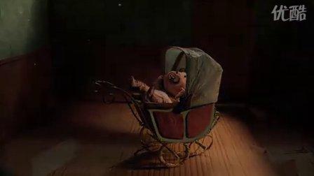 世界经典动画短片合集  【定格爱情小故事】  2008