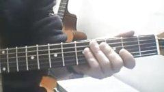 第五课《黄玫瑰》【琴放吉他教学】