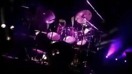 98齐秦拉萨演唱会【高清晰音质】,吉他手,鼓手,BASS,键盘等SOLO