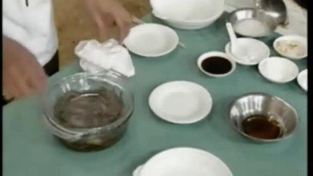 教你做菜——桑拿基围虾