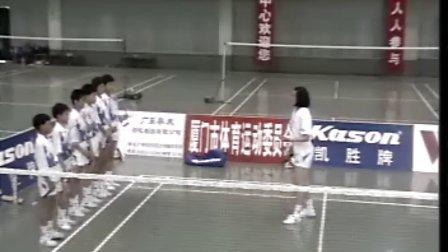 9接球技术2-步法
