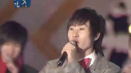 080118 MTV Live Wow Special Marry U First Snow