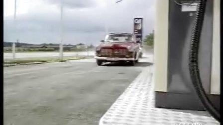 警匪加油站